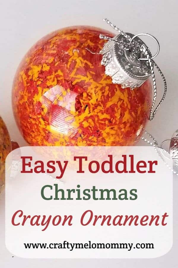 If you are looking for a simple DIY Christmas ornament easy enough for your kids to make, you have found it. You and your kids can make these ornaments as gifts or just for fun. These DIY Christmas ornaments for kids are fun, simple, quick, and unique. You will only need a few supplies to make a beautiful ornament. Because it is so easy to make, it is also a great idea for kids to make at a Christmas party, church, or school. #EasyChristmasCraft #DIYChriestmasGift #ChristmasCraftsKidsEasy