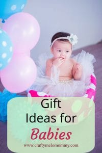 Awesome first birthday gift ideas