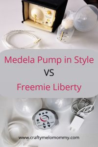 Freemie Liberty Review