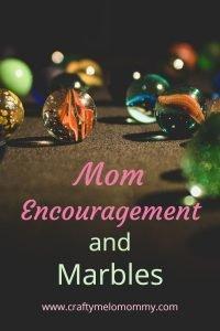 Encouragement for all Moms
