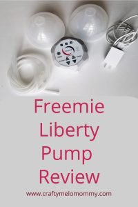 Medela Pump in Style VS Freemie Liberty Review