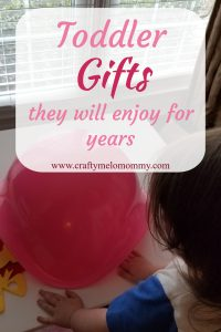 Amazing Toddler Gifts