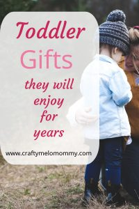 Toddler Gifts for Years
