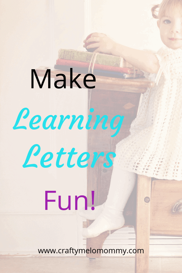 Don't make learning a battle, keep it super fun. Try some of these activities from amazing bloggers.