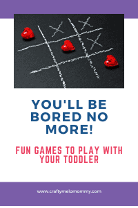 Great games for three year olds to play. Perfect for family game night, birthday parties, and rainy days.