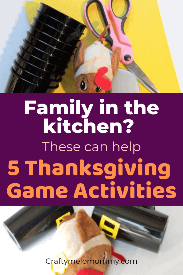 Fast Set Up Thanksgiving Activities. Simple and easy for kids of all ages. Super Simple Thanksgiving day games for families. All of these Thanksgiving Activities are for kids, for families, for elementary, preschool, for toddlers, PreK, and for kindergartners. #ThanksgivingActivities #EasyThanksgivingActivities #FunKidsThanksgivingActivites