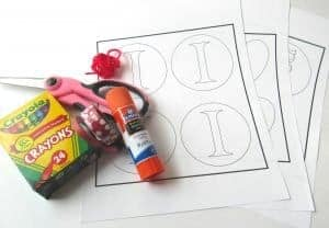 Valentine Craft Supplies