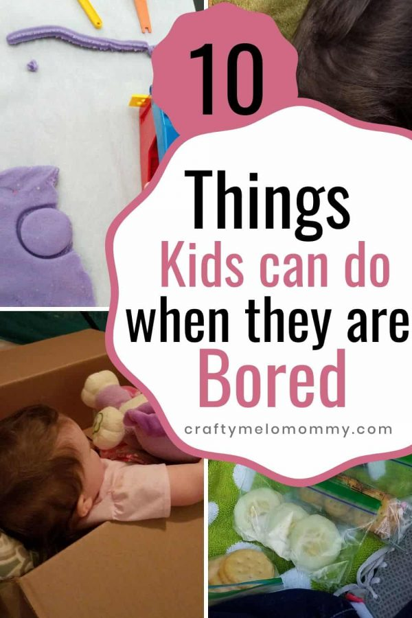 Entertaining your kids doesn't have to cost a lot or take a lot of time. Any of these ideas are easy to do when you are all stuck at home. Your kids will enjoy these activities. You will enjoy how quick they are to set up and have a break during this tough quarantined time.